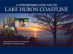 A Stewardship Guide for the Lake Huron Coastline
