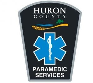 New Huron County Emblem
