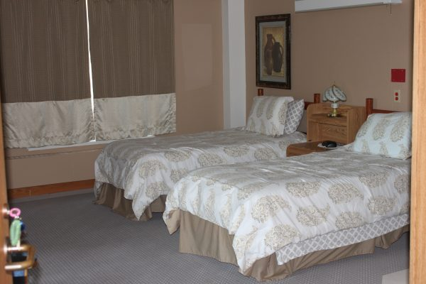 Huronview - Guest Room