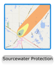 Sourcewater Protection Viewer