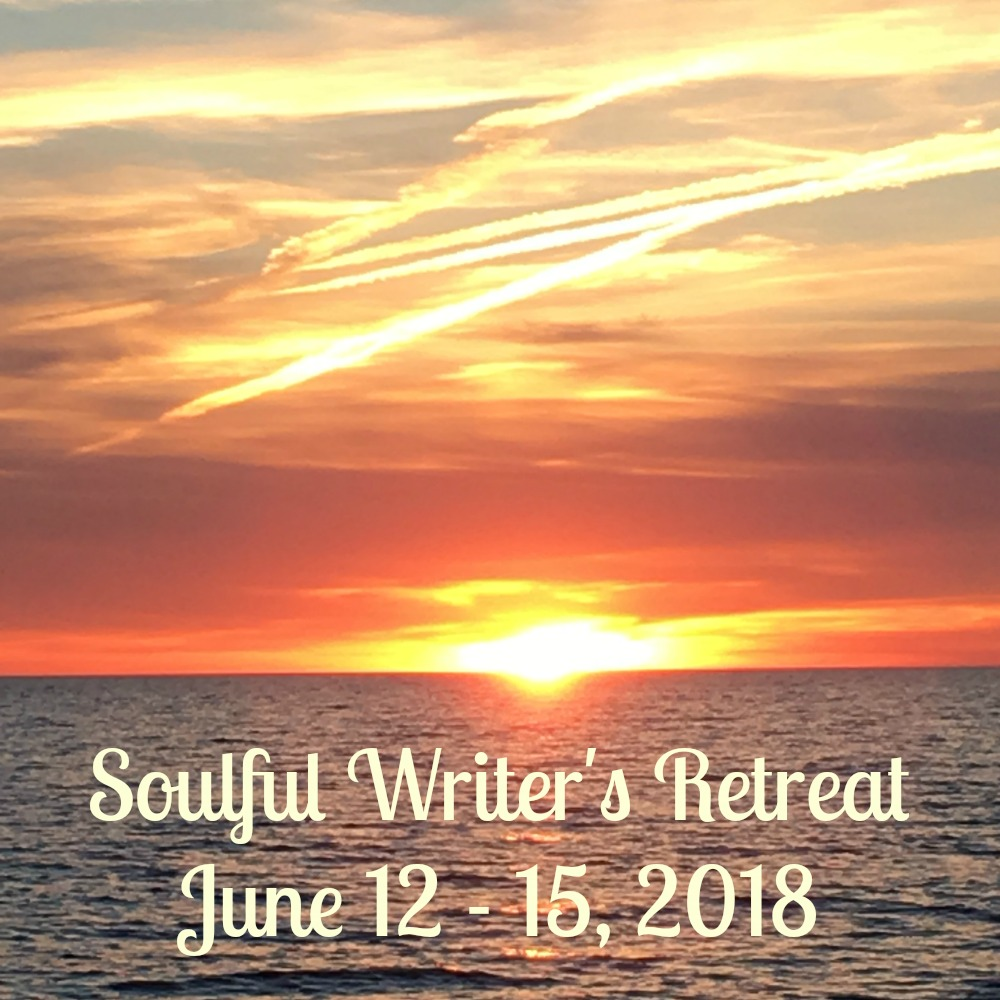 Soulful Writer's Retreat for Women - Huron County