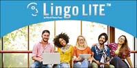 Lingo Lite Logo