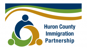 Immigration Partnership Logo