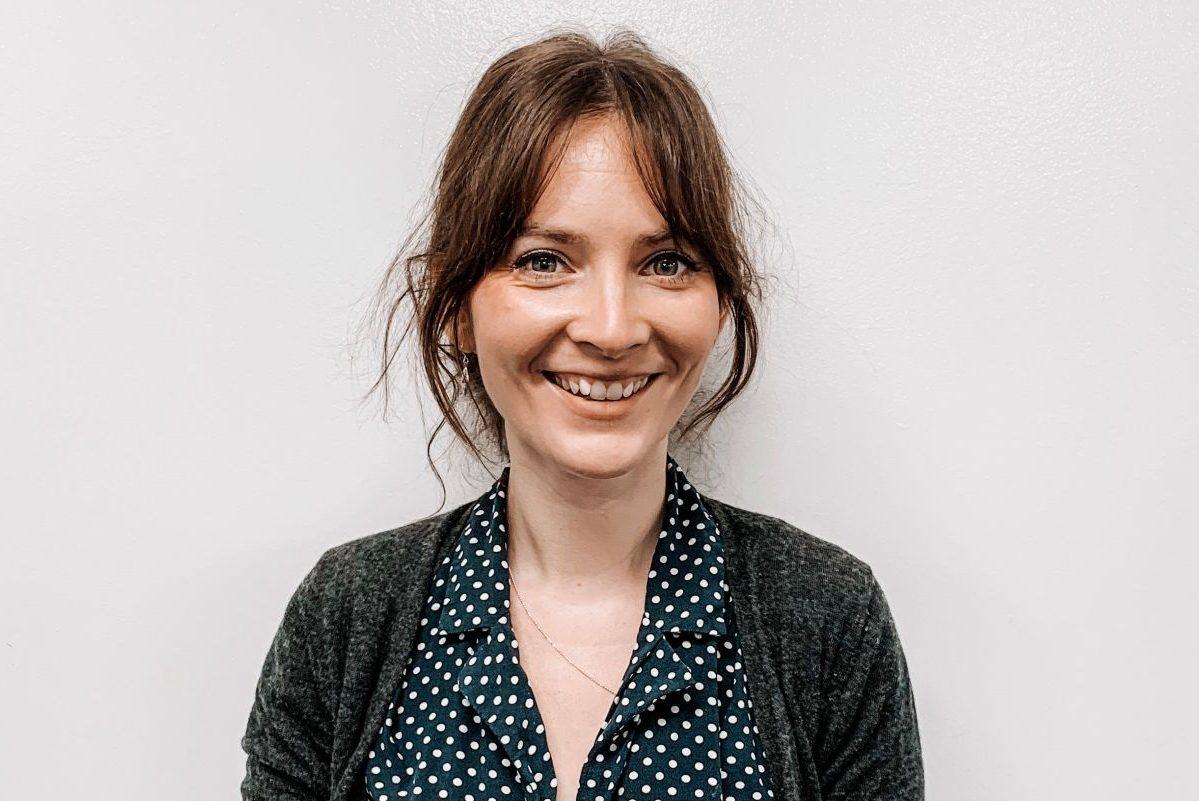 Natasha Gaudio Harrison