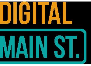 Digital Main Street Logo