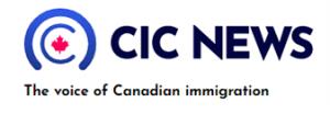 CIC News Logo