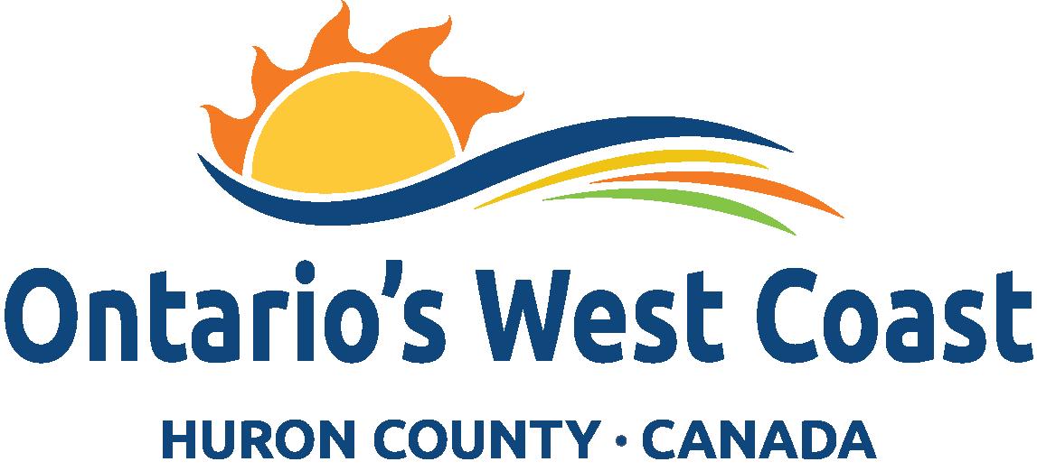 Ontario's West Coast logo