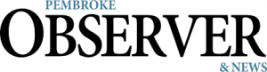 Pembroke Observer Logo