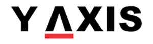 Y Axis News Logo